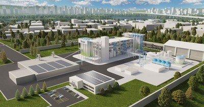 Plus grande usine de recyclage du monde : zoom sur ce projet fou