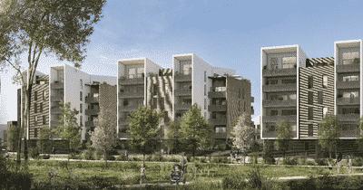 Comment végétaliser nos villes et bouleverser notre décor ?